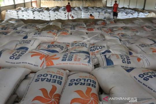 Cegah penumpukan, pemda Aceh diharap gunakan beras cadangan pemerintah