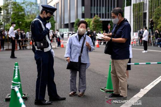 Jepang terbitkan sertifikat vaksinasi COVID digital per Desember