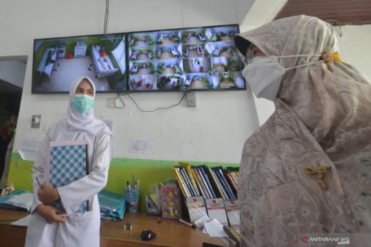 Wilayah luar Jawa-Bali sumbang 24,7 persen kasus nasional COVID-19