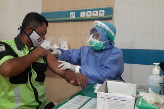 Kemarin, vaksinasi COVID-19, penutupan akses Kudus sampai arah kiblat