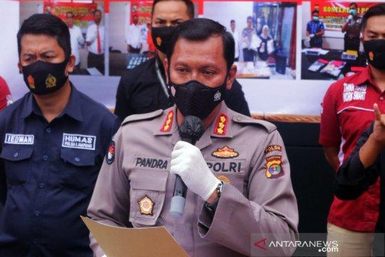 Kemarin, OTT Propam Polri hingga CPNS Kemenkumham ditunda
