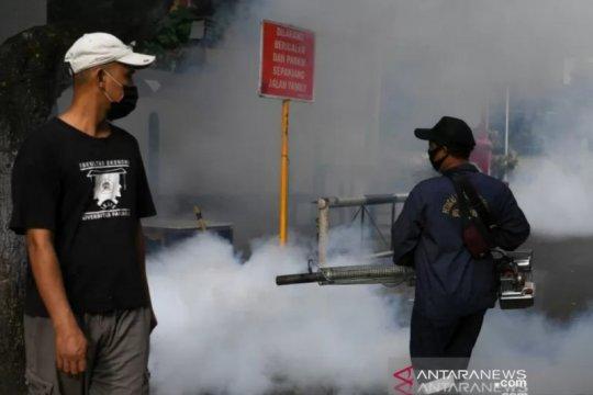 Di tengah pandemi COVID-19, DBD di Karawang-Jabar capai 278 kasus