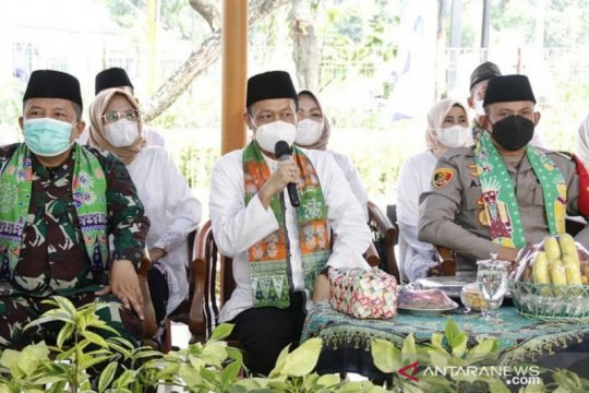 Fly over Tapal Kuda diharapkan dukung kemajuan DKI Jakarta
