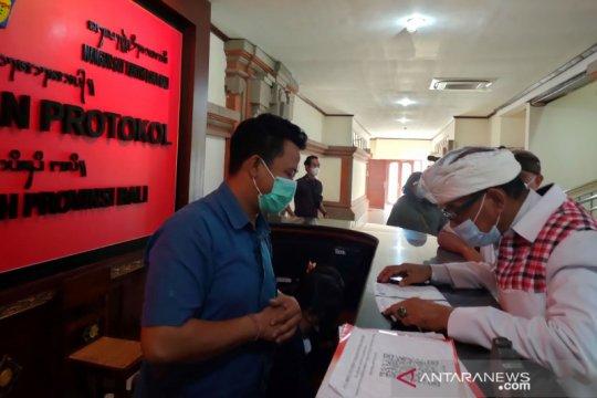 DPRD Bali diminta klarifikasi dan audit hibah APBD untuk FKUB