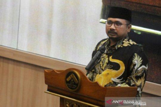 Menteri Agama takjub dengan kampus kedua UIN Palembang