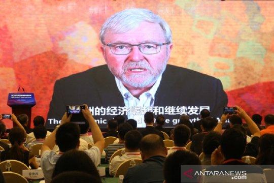 China dukung peran media dan akademisi terkait kebijakan RCEP