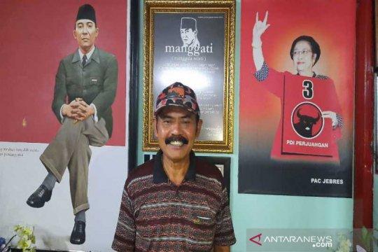 Rudyatmo sayangkan Gubernur Jateng sebagai kader PDIP tidak diundang