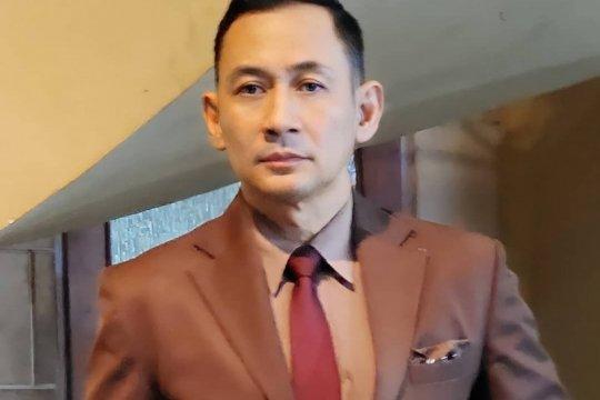 Polisi belum terima laporan Lucky Alamsyah terkait dugaan tabrak lari