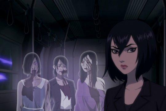 """""""Trese"""", anime dari novel grafis populer Filipina tayang 11 Juni"""