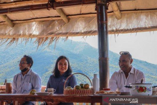 Gubernur NTT: Kopi Manggarai enak sekali