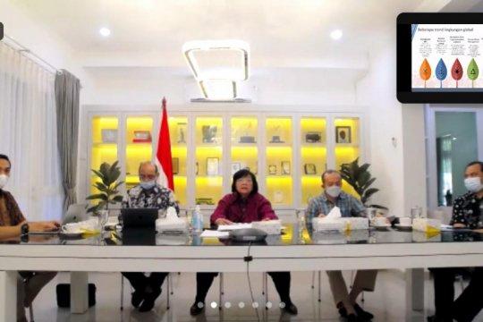 "Siti Nurbaya: Generasi muda bisa jadi ""ecopreneur"" ekonomi sirkular"