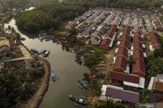 Bantuan rumah subsidi untuk nelayan