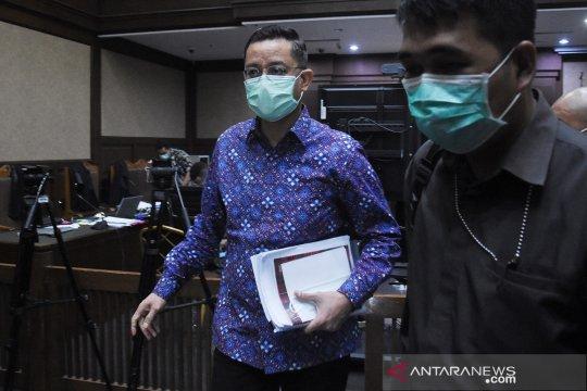 Pemeriksaan lanjutan mantan Menteri Sosial Juliari Batubara