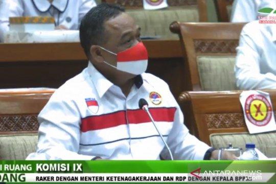 BP2MI: 7.300 PMI kembali dari Malaysia pada Juni-Juli 2021