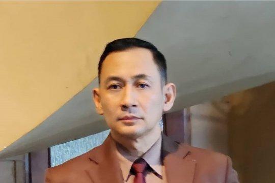 Lucky Alamsyah segera diperiksa polisi terkait tudingan tabrak lari