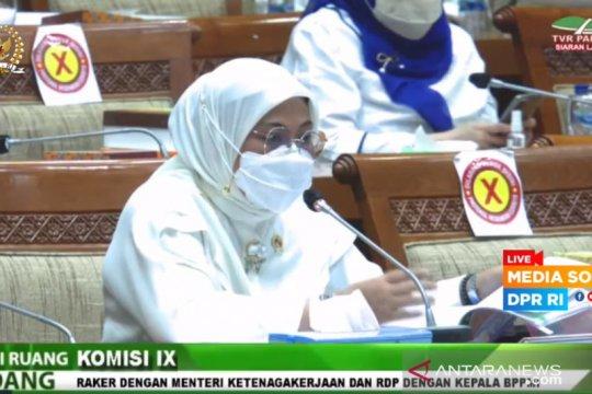 Menaker: Jumlah penggunaan TKA di Indonesia terus turun