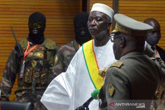 Presiden, perdana menteri, menteri pertahanan Mali ditangkap militer