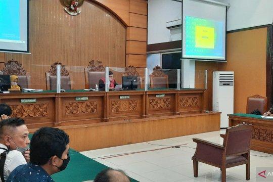 Hakim PN Jaksel tolak praperadilan RJ Lino