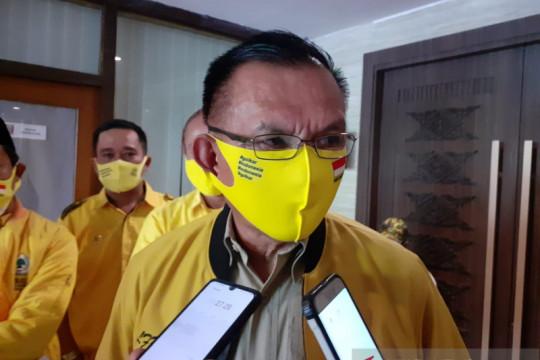 Golkar: Airlangga pertimbangkan Sekjen Lodewijk jadi Wakil Ketua DPR