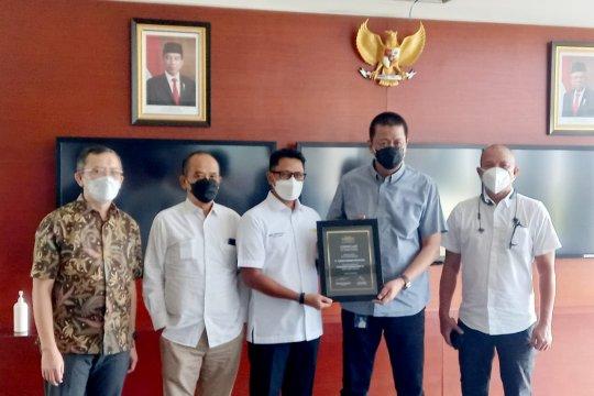 INACA apresiasi Garuda Indonesia fasilitasi vaksin untuk maskapai