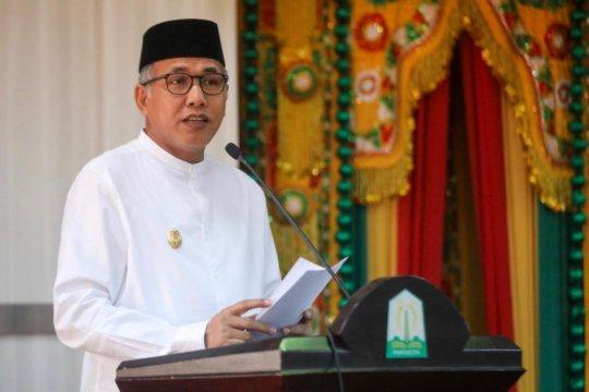 Kaum ibu di Aceh berperan penting cegah COVID-19, sebut gubenur