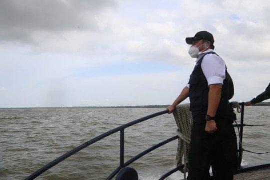 Pelabuhan Tanjung Carat diyakini jadi daya tarik investor