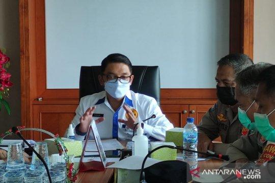 Tim Berantas Pungli Jaksel bakal bidik pengurusan izin bangunan