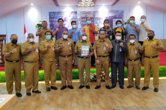 Rencana induk SMA Taruna Kasuari Nusantara Papua Barat rampung