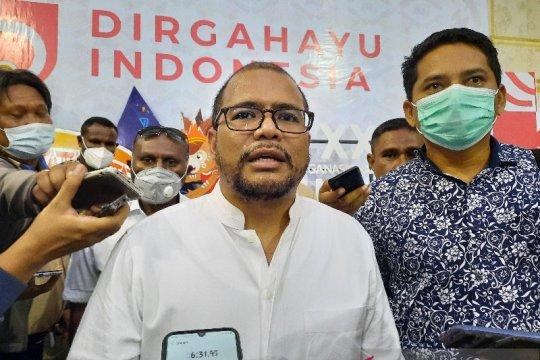 Jubir: Gubernur Papua Lukas Enembe jalani pengobatan di Singapura