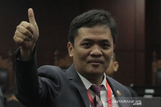 Anggota DPR sarankan pasal penghinaan presiden jadi ranah perdata