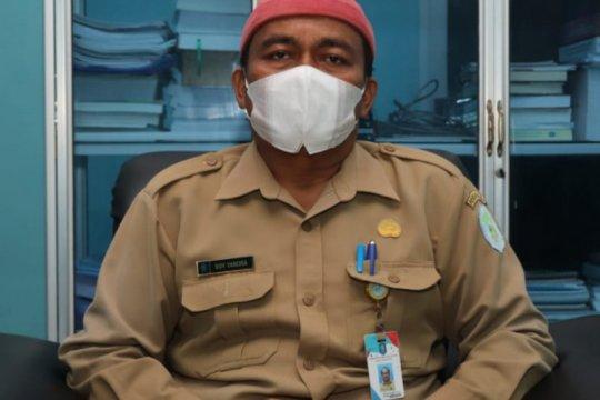Satgas catat pasien positif COVID-19 di Bangka capai 3.693 orang