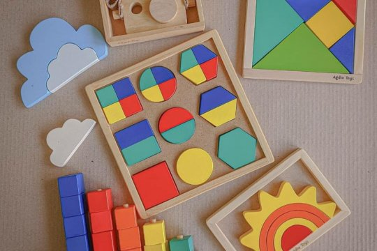 UMKM produsen mainan binaan BSN tembus pasar ekspor