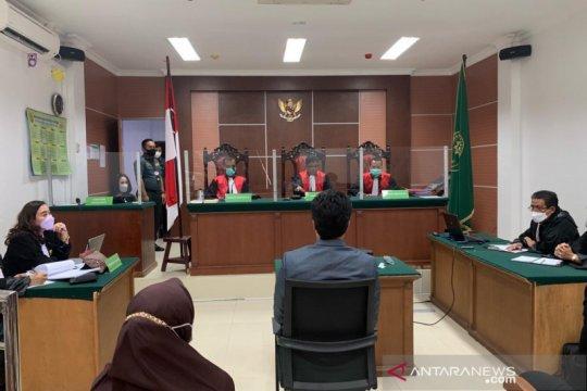 Nakhoda kapal Iran dijatuhi hukuman penjara 1 tahun