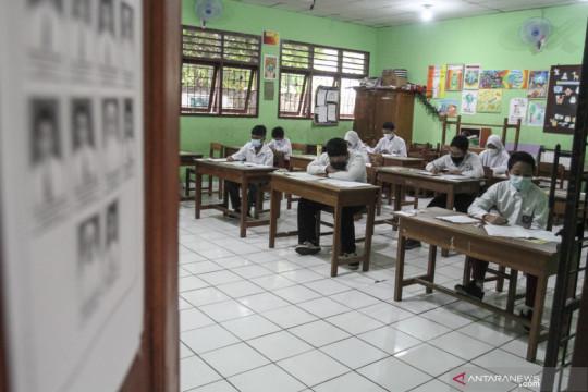 Pembelajaran tatap muka baru bisa dimulai pekan depan di Yogyakarta