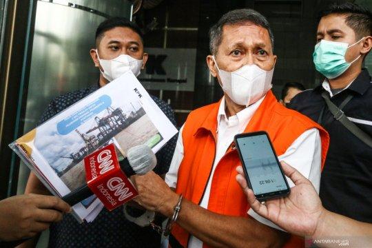PN Jaksel bacakan putusan praperadilan RJ Lino siang ini
