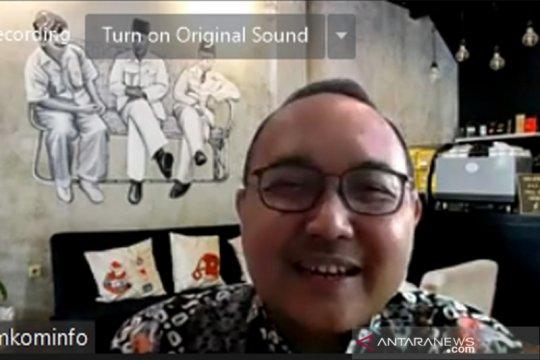 Indonesia masih butuh 9 juta talenta digital