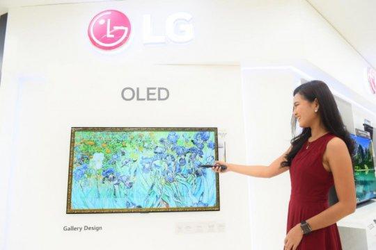 LG ubah lini produksi smartphone menjadi peralatan rumah tangga