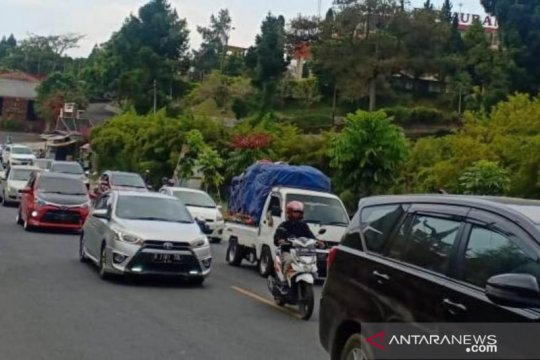 Mengimpikan Jalur Puncak II bangkitkan kejayaan ekonomi Bogor-Cianjur