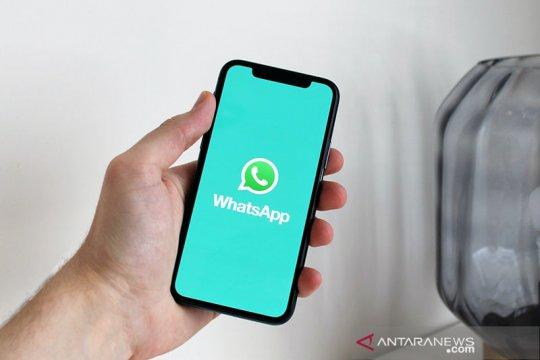 Cara memindahkan histori WhatsApp dari iPhone ke Galaxy Z Fold 3