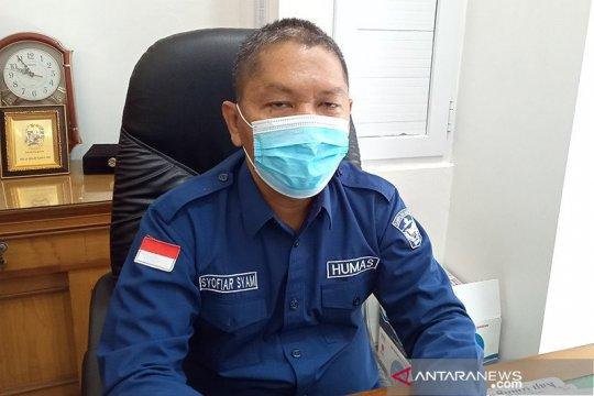 Pasien positif COVID-19 bertambah 22 orang di Kabupaten Solok