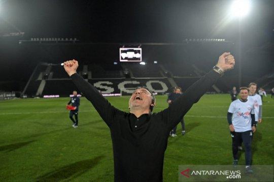 Galtier tanggalkan kursi pelatih Lille seusai juarai Liga Prancis