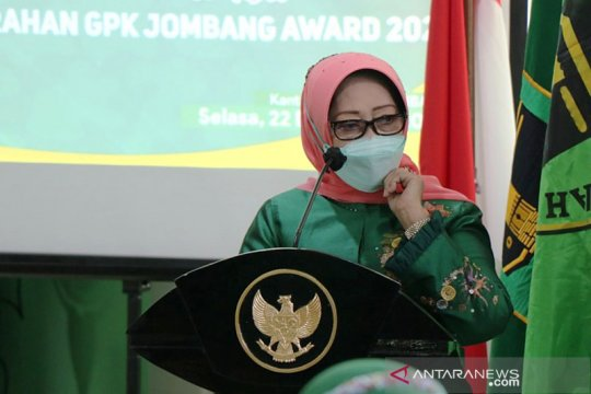 Nama bupati Jombang muncul sebagai kandidat ketua PPP Jawa Timur