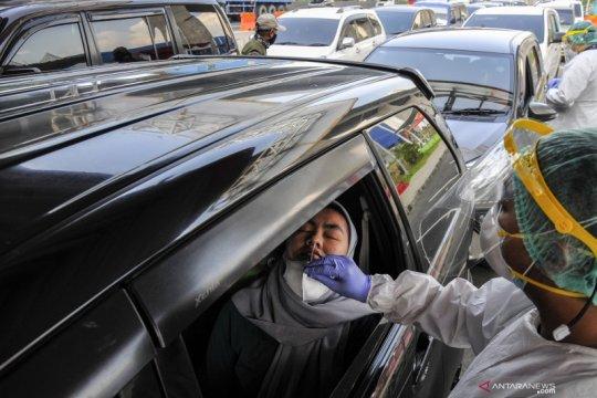 Polda Metro temukan empat orang hendak ke Soetta terindikasi COVID-19