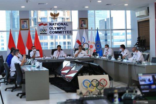 KOI akan berjuang sampai akhir demi status tuan rumah Olimpiade 2032