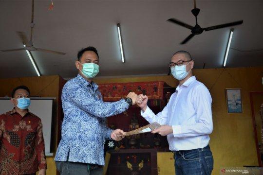 Rutan-Lapas Salemba beri remisi untuk 28 warga binaan di Hari Waisak