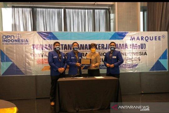 Ribuan advokat Indonesia dapat kemudahan punya kantor di Jakarta-Bali
