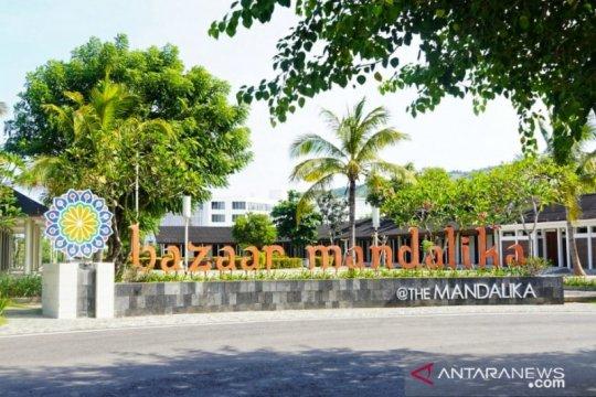 ITDC gandeng LPEI danai fasilitas Bazaar Mandalika