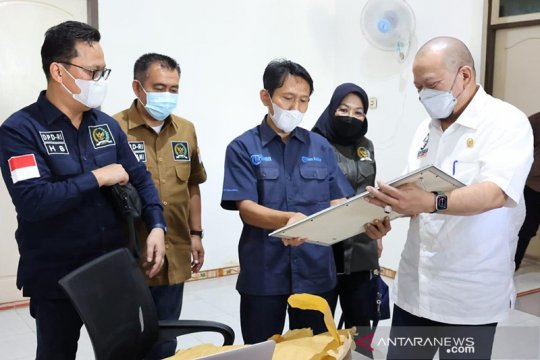 Ketua DPD dukung pembangunan pos-pos penjagaan di daerah perbatasan