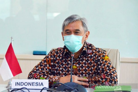 KKP latih 300 warga Jawa Timur diversifikasi olahan ikan