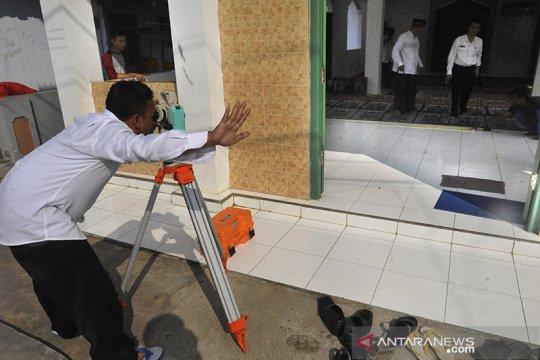 Umat Islam disarankan mengecek arah kiblat pada 27 dan 28 Mei